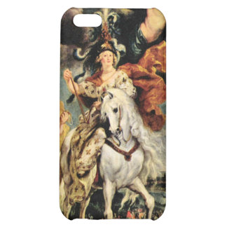 The Medici's by Paul Rubens Cover For iPhone 5C