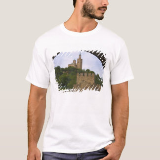 The medieval stronghold of Tsarevets T-Shirt