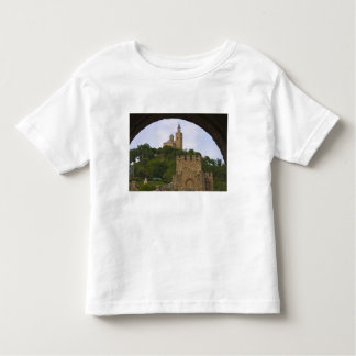 The medieval stronghold of Tsarevets Toddler T-shirt