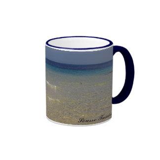 The Mediterranean #1 Mug