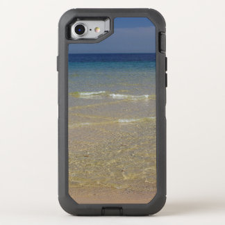 The Mediterranean #1 OtterBox Defender iPhone 8/7 Case