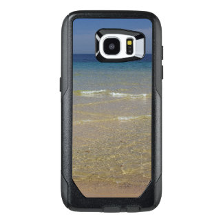 The Mediterranean #1 OtterBox Samsung Galaxy S7 Edge Case