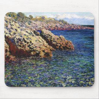 The Mediterranean Sea (Cap d'Antibes), 1888 Mouse Pad