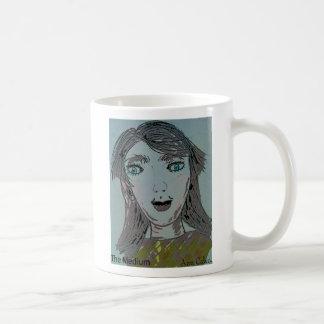 The Medium Coffee Mug