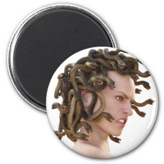 The Medusa Magnet