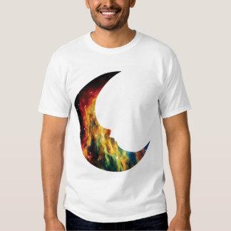 The Medusa Nebula T-shirt