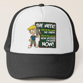 The Meek Hat