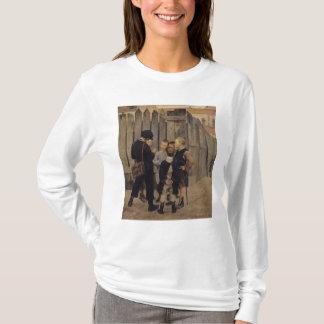 The Meeting, 1884 T-Shirt