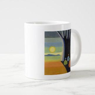 The Meeting 2005 Large Coffee Mug