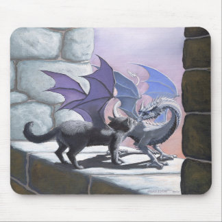 THE MEETING MOUSE PAD