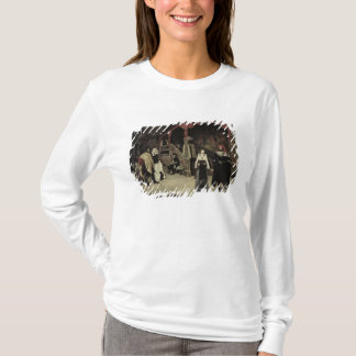 The Meeting of Faust and Marguerite, 1860 T-Shirt