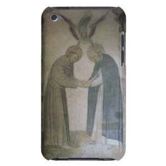 The Meeting of St. Dominic and St. Francis (fresco Case-Mate iPod Touch Case