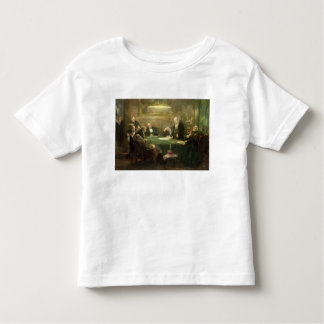 The Meeting of the Board of Directors, 1900 Toddler T-shirt