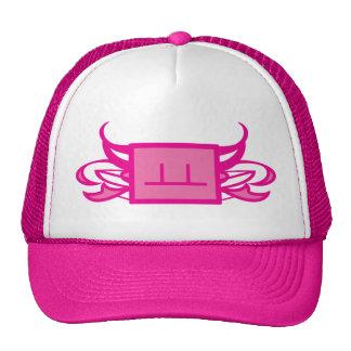 "The ""Meh"" Fairy Trucker Hat"