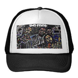 THE MELK CREW HAT.