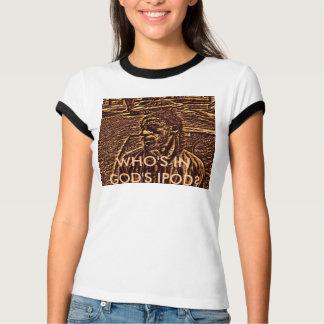 THE MELK GOTS MY BACK. - Customized T-Shirt