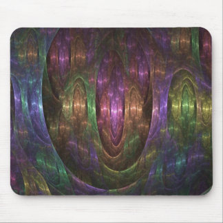 The Melting Mouse Pad