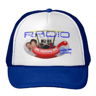 The Melting Pot Logo Trucker Hat