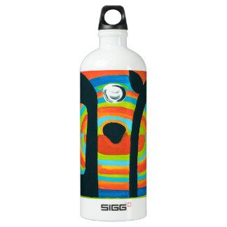 The Mem Letter - Hebrew Alphabet SIGG Traveler 1.0L Water Bottle