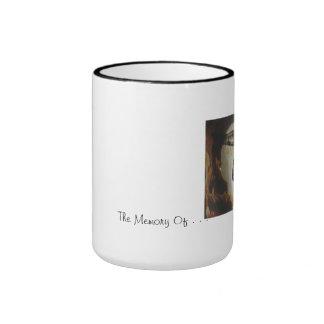 The Memory Of Ringer Coffee Mug