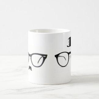 The Men Coffee Mug