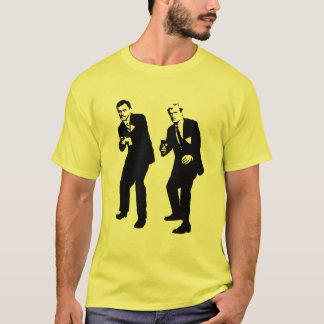The men from UNCLE T-shirt