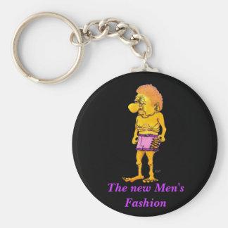 The Men´s new Fashion - is sooo HOT Llaveros Personalizados