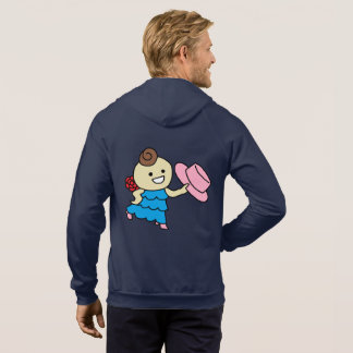 The men's Parker bo u it does, the child (before Hoodie