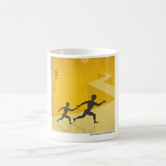 The Mentor Archetype Coffee Mug