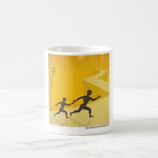 The Mentor Archetype Coffee Mug