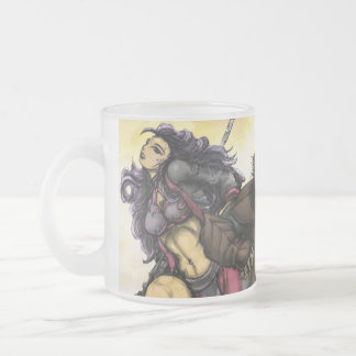 The Mercenaries Mug