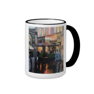 The Merchant City Cup