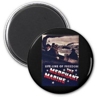 The Merchant Marine Magnet