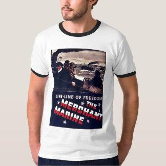 The Merchant Marine T-Shirt