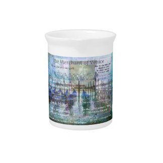 The Merchant of Venice Shakespeare quotes Pitchers