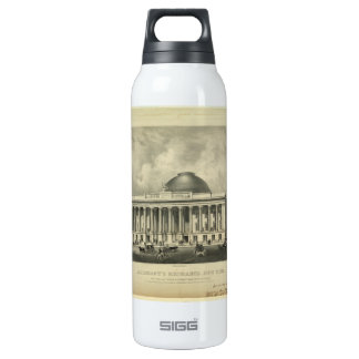 The Merchant's Exchange New York (1837) SIGG Thermo 0.5L Insulated Bottle