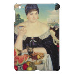 The Merchant's Wife at Tea, 1918 Cover For The iPad Mini