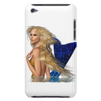 The Mermaid Barely There iPod Cover