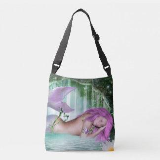The Mermaid Crossbody Bag