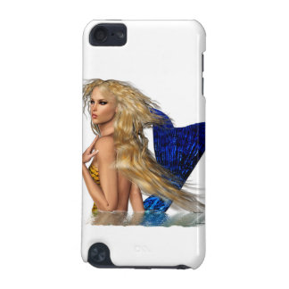 The Mermaid iPod Touch (5th Generation) Cover