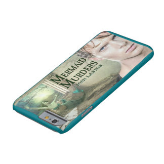 The Mermaid Murders iPhone 6 case