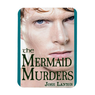 The Mermaid Murders Magnet