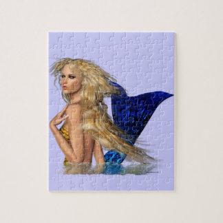 The Mermaid Puzzle