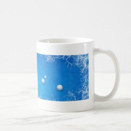 The Merry Snowman Coffee Mug