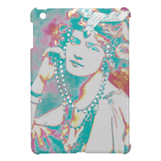 The Merry Widow Belle Epoque Design Cover For The iPad Mini