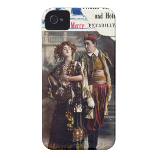 The Merry Widow iPhone 4 Case-Mate Cases