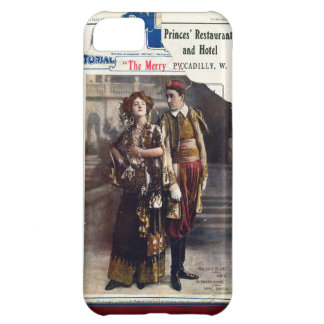 The Merry Widow iPhone 5C Case