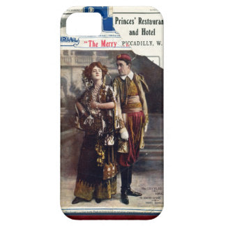 The Merry Widow iPhone 5 Cases