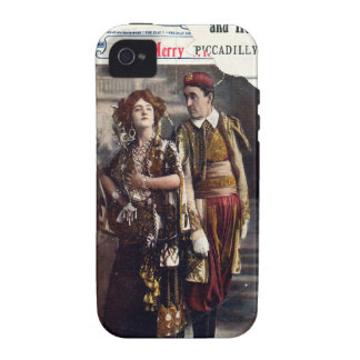 The Merry Widow iPhone 4/4S Case