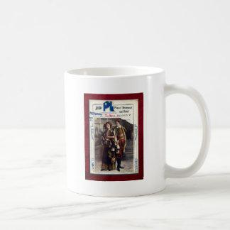 The Merry Widow Mug